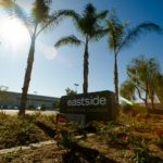 Combining Past And Future: Eastside Christian Church In California